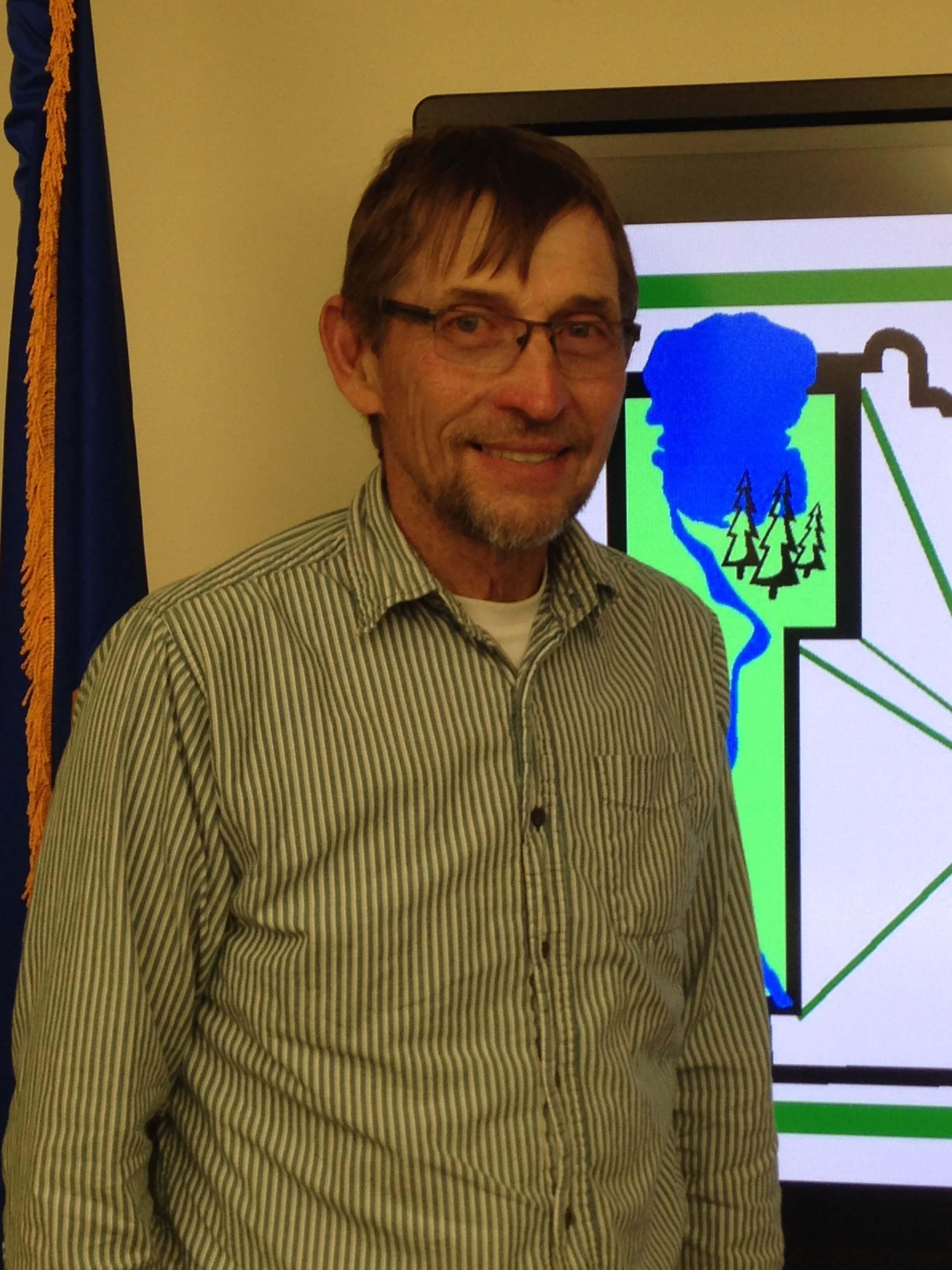 Kurt Beckstrom