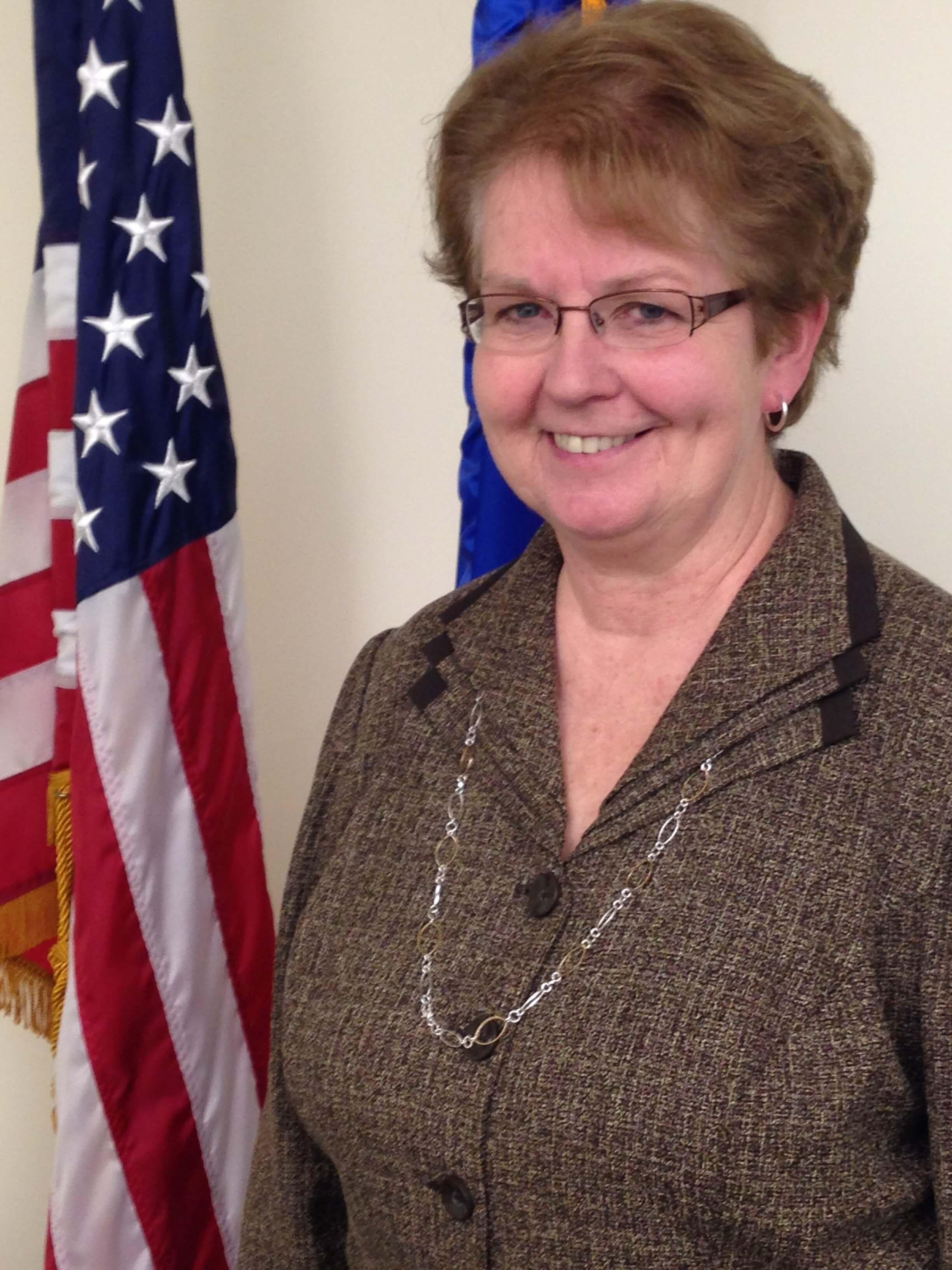 Kathy Stoeckel